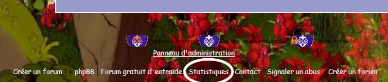 Pour les fans de statistiques Projet12