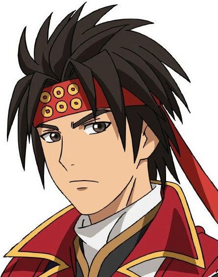 La rencontre entre deux clans [PV Yukimura Keiji] Keiji_10