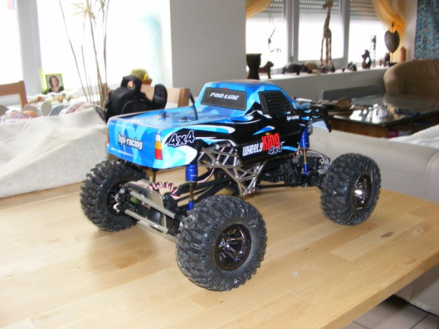 WheelyKing crawler Hpic@r Dscf2119