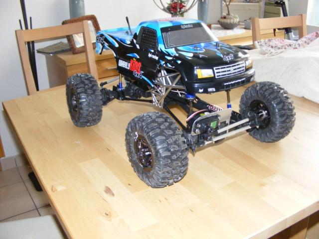 WheelyKing crawler Hpic@r Dscf2120