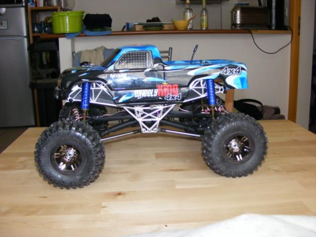 WheelyKing crawler Hpic@r Dscf2121