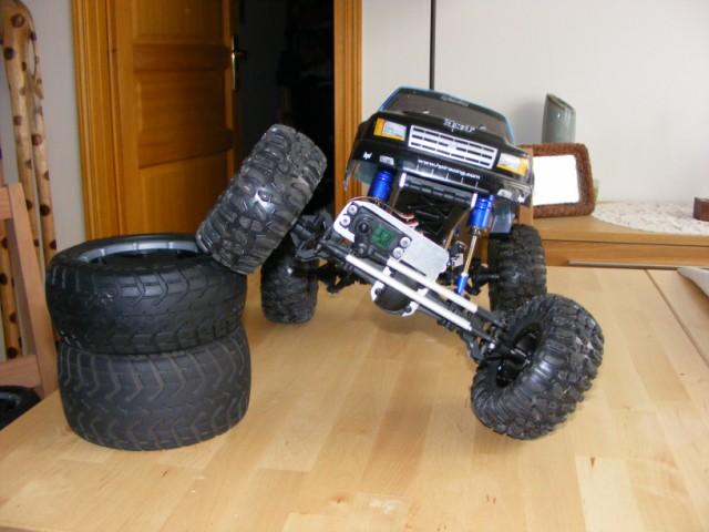WheelyKing crawler Hpic@r Dscf2210