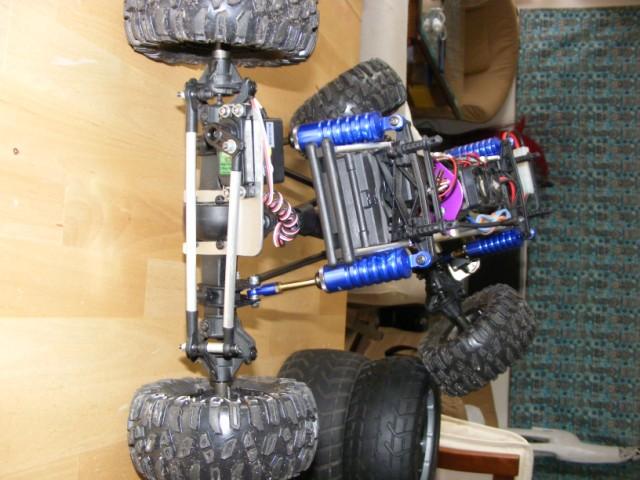 WheelyKing crawler Hpic@r Dscf2217