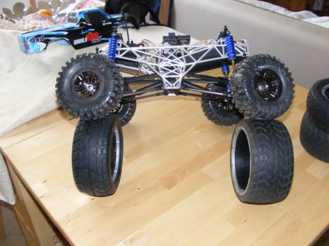 WheelyKing crawler Hpic@r Dscf2218