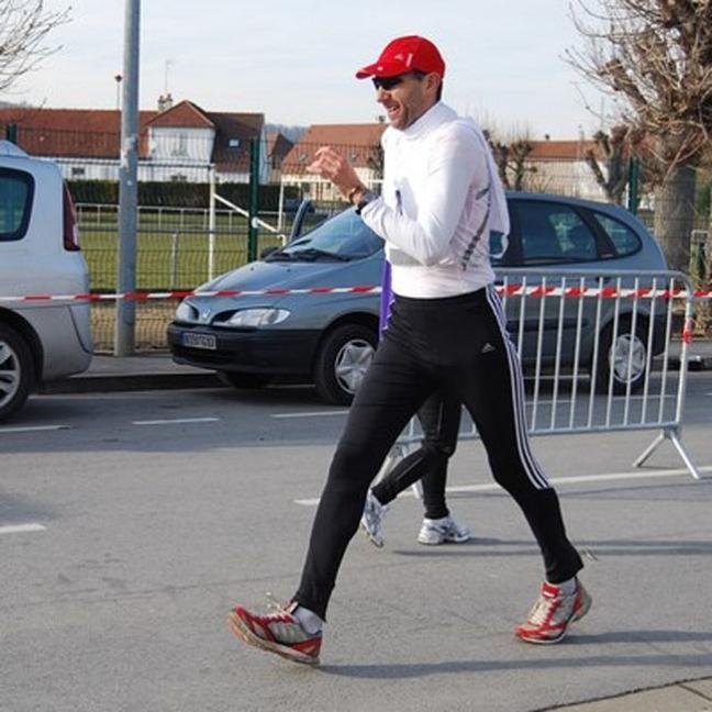 Votre marcheur pour la saison 2009 David_10