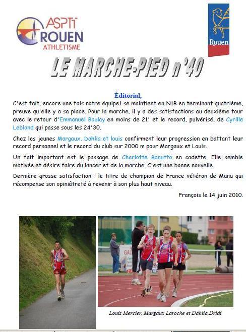 le journal ca marche à ROUEN JUIN 2010 Franc_10