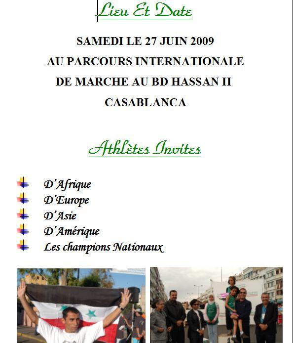 27 juin 2009 à casablanca au Maroc Maroc_10