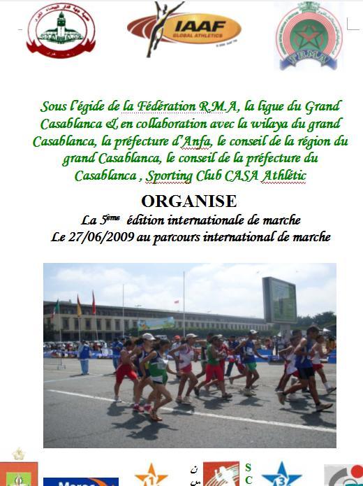 27 juin 2009 à casablanca au Maroc Maroc_14