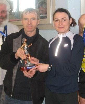 Marcheuse de la saison 2009 Retout10