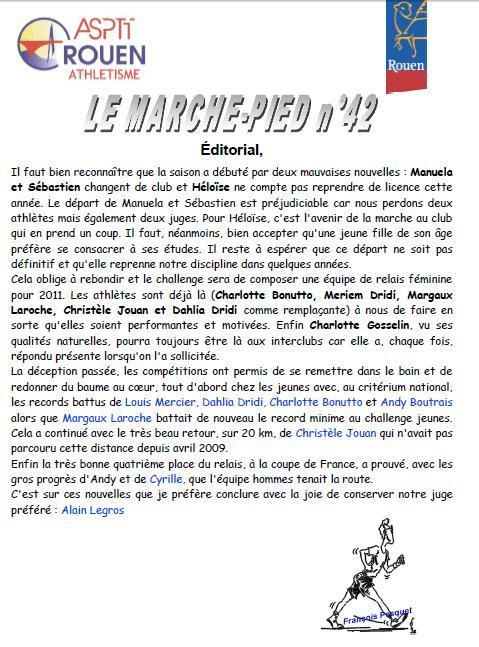 le journal de ROUEN 10/2010 Rouen_12