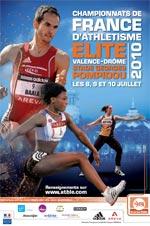 8/07 au 10/07 Championnat de France Elite - Valence Valenc10