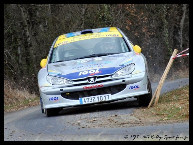 Rallye de la Vienne - 19 et 20 Mars 2010 - Page 2 Forum030