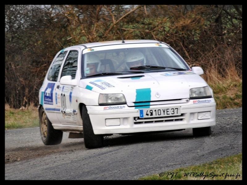 Rallye de la Vienne - 19 et 20 Mars 2010 - Page 2 Forum031