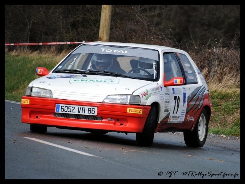 Rallye de la Vienne - 19 et 20 Mars 2010 - Page 2 Forum032
