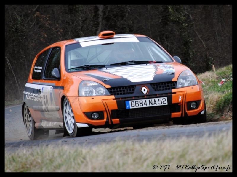 Rallye de la Vienne - 19 et 20 Mars 2010 - Page 2 Forum033