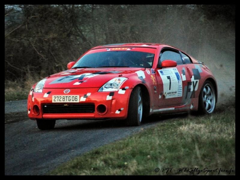 Rallye de la Vienne - 19 et 20 Mars 2010 - Page 2 Forum034
