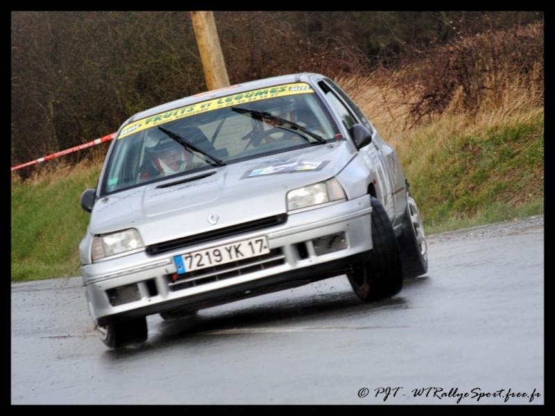 Rallye de la Vienne - 19 et 20 Mars 2010 - Page 2 Forum035