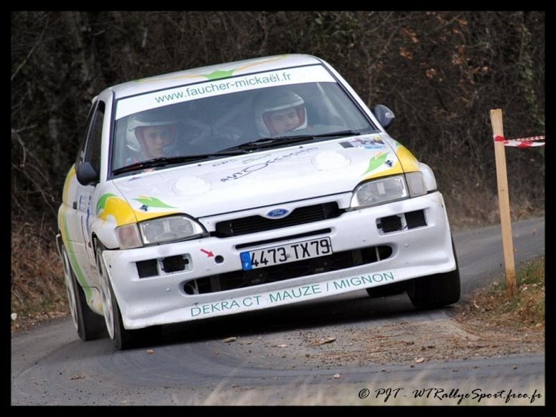 Rallye de la Vienne - 19 et 20 Mars 2010 - Page 2 Forum036