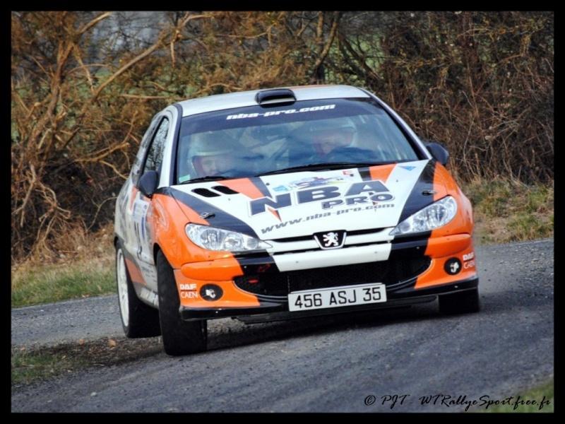 Rallye de la Vienne - 19 et 20 Mars 2010 - Page 2 Forum037