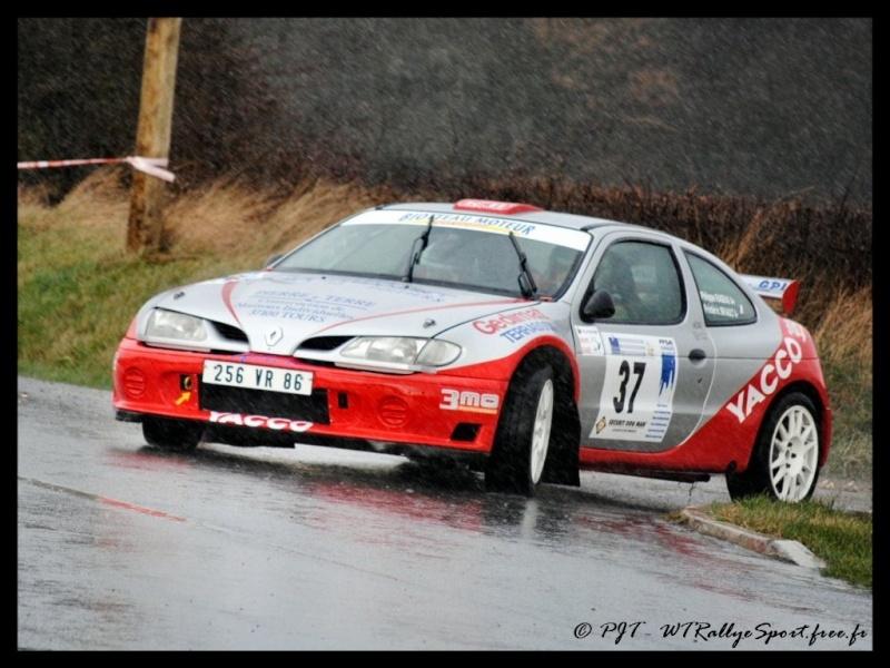 Rallye de la Vienne - 19 et 20 Mars 2010 - Page 2 Forum038