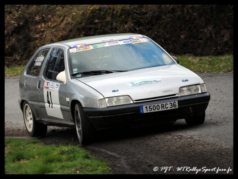 Rallye de la Porcelaine - 3 et 4 Avril 2010 - Page 4 Forum041