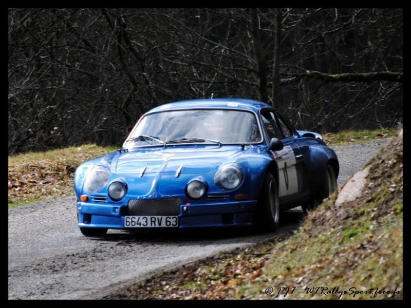 Rallye de la Porcelaine - 3 et 4 Avril 2010 - Page 4 Forum042