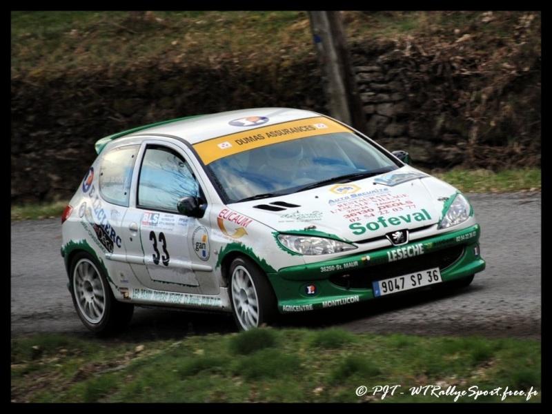 Rallye de la Porcelaine - 3 et 4 Avril 2010 - Page 4 Forum043