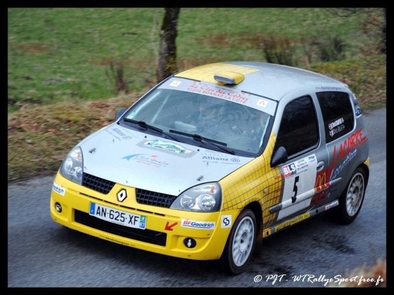 Rallye de la Porcelaine - 3 et 4 Avril 2010 - Page 4 Forum044