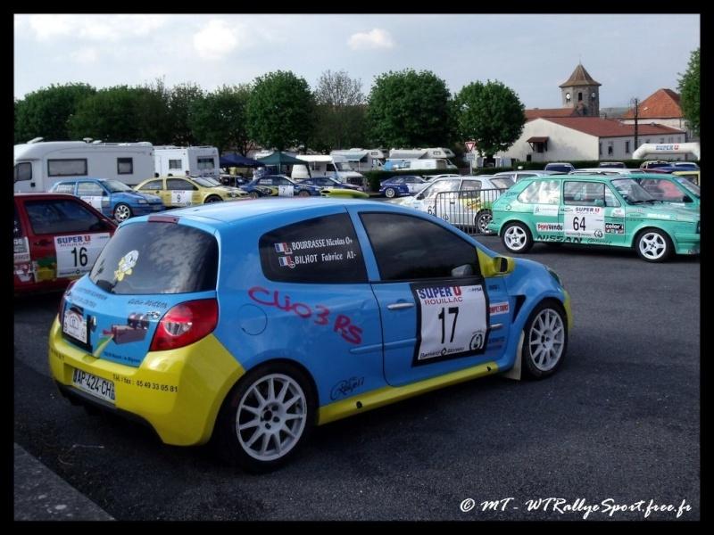 Rallye de la Guirlande - 24 et 25 Avril 2010 - Page 3 Forum059