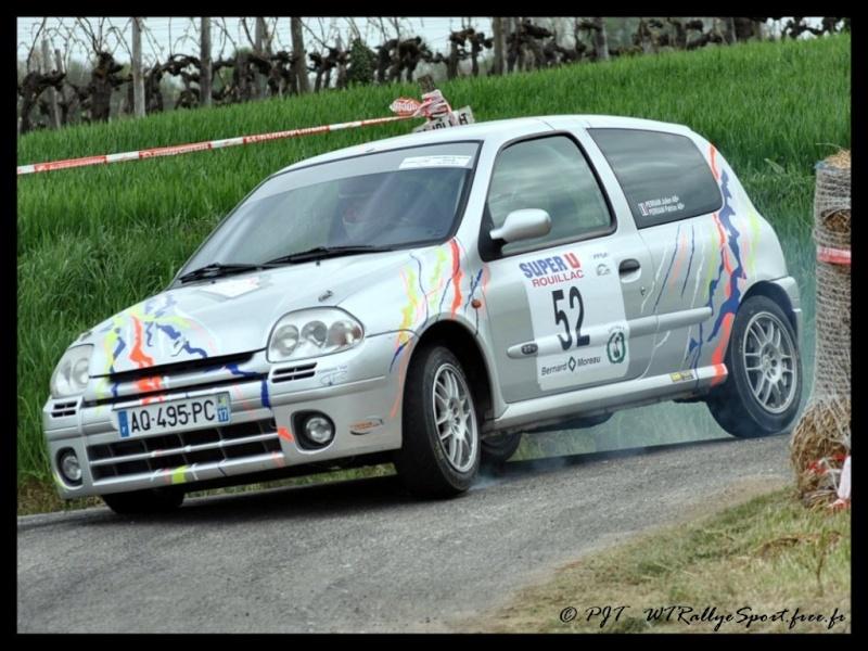 Rallye de la Guirlande - 24 et 25 Avril 2010 - Page 3 Forum060