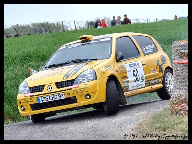 Rallye de la Guirlande - 24 et 25 Avril 2010 - Page 3 Forum064