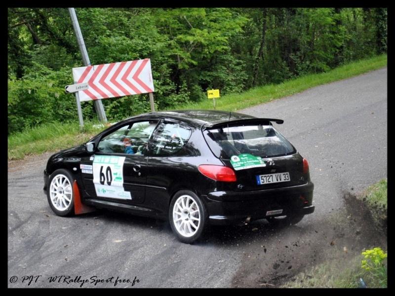 Rallye du St Emilion 2010 - Page 3 Forum074