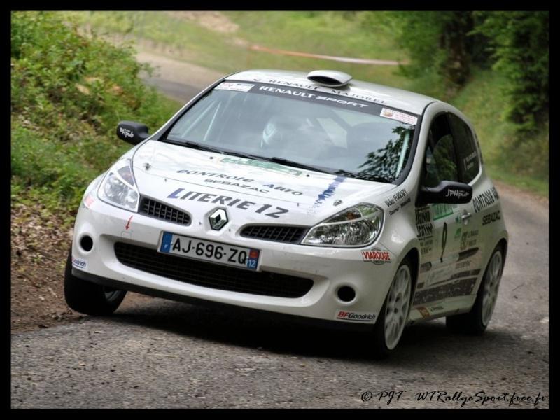 Rallye du St Emilion 2010 - Page 3 Forum075