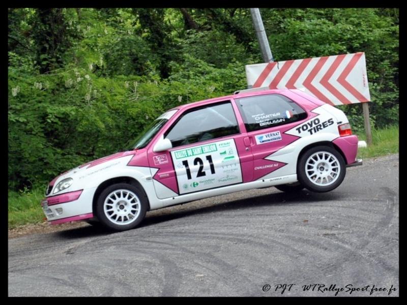 Rallye du St Emilion 2010 - Page 3 Forum077