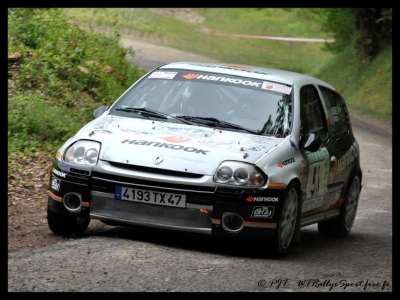 Rallye du St Emilion 2010 - Page 3 Forum078