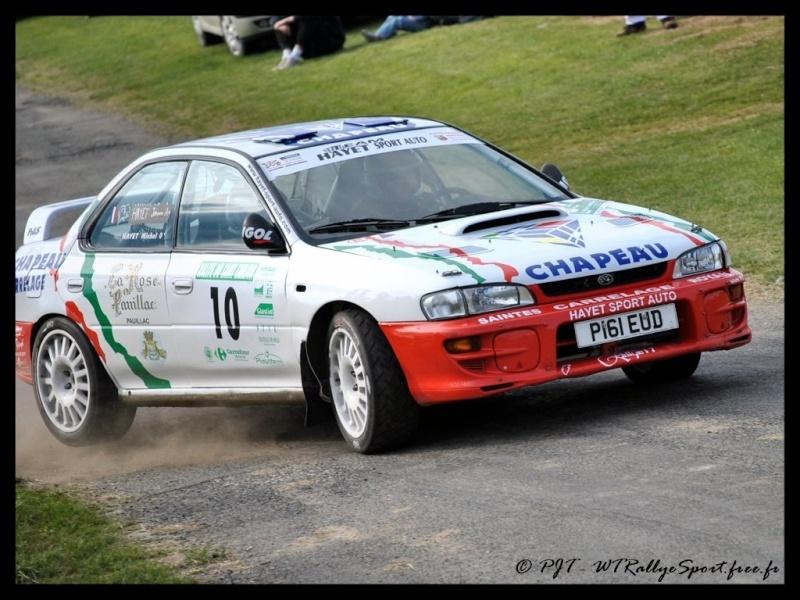 Rallye du St Emilion 2010 - Page 3 Forum079