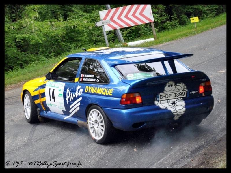Rallye du St Emilion 2010 - Page 3 Forum081