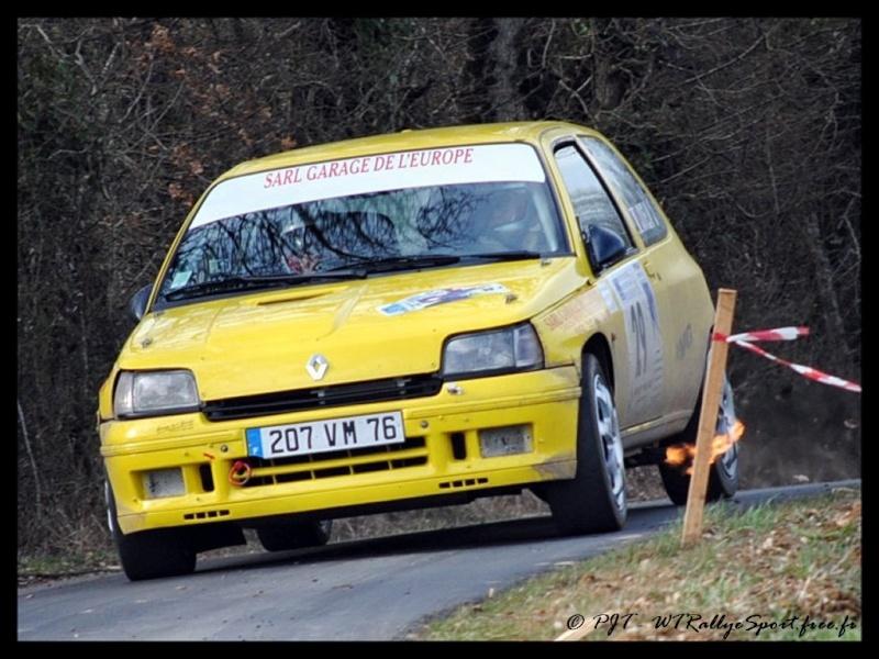 Rallye de la Vienne - 19 et 20 Mars 2010 - Page 2 Forum120