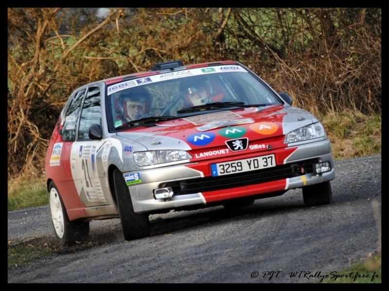 Rallye de la Vienne - 19 et 20 Mars 2010 - Page 2 Forum121