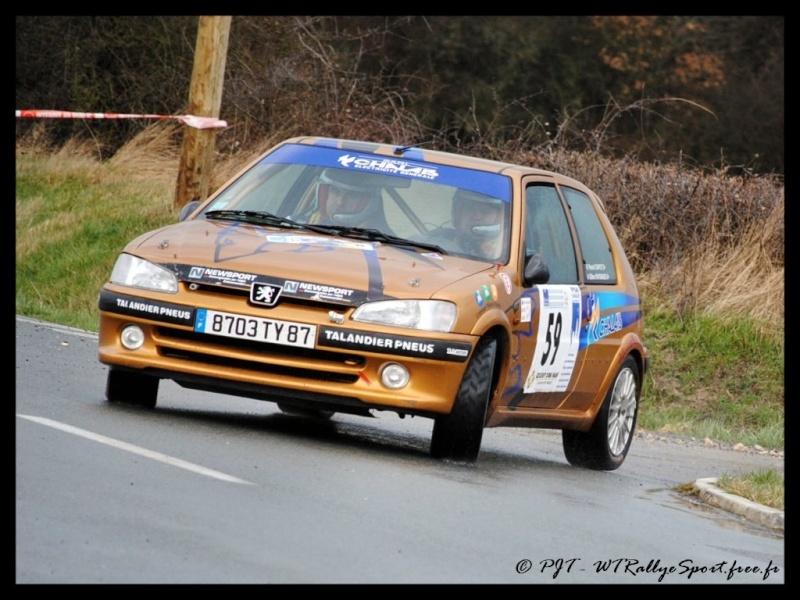 Rallye de la Vienne - 19 et 20 Mars 2010 - Page 2 Forum122