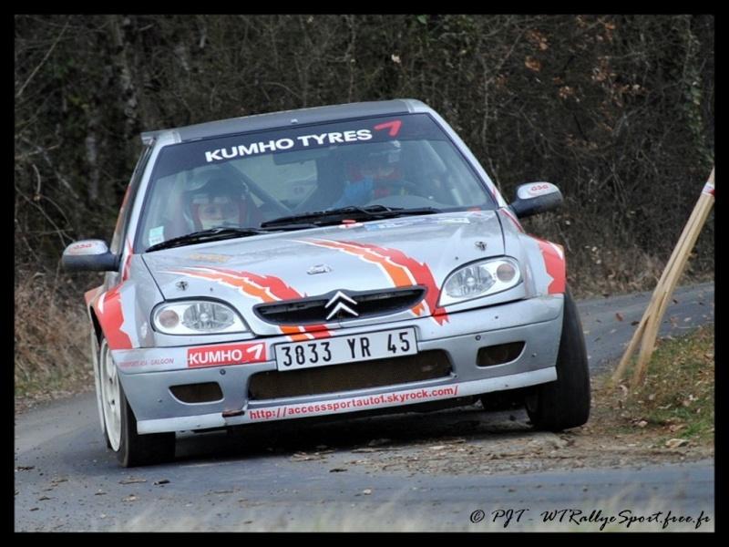 Rallye de la Vienne - 19 et 20 Mars 2010 - Page 2 Forum123