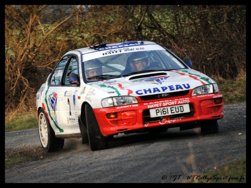 Rallye de la Vienne - 19 et 20 Mars 2010 - Page 2 Forum124