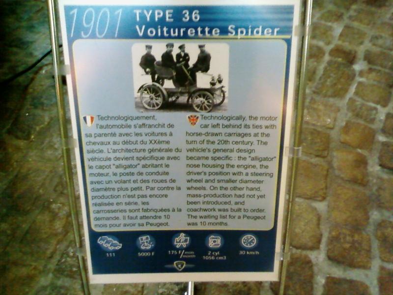Le musée Peugeot(photos) - Page 5 06_spy10