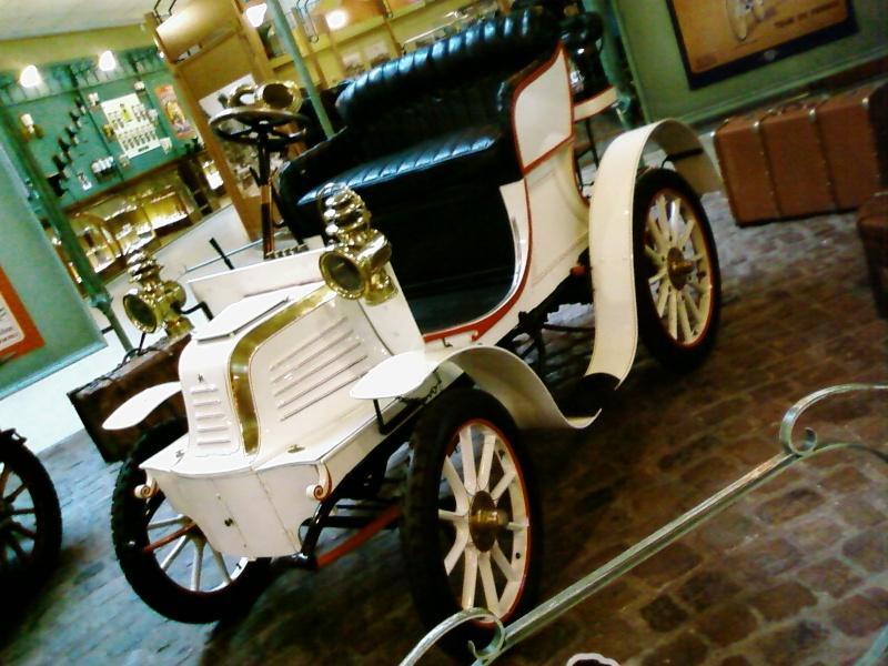 Le musée Peugeot(photos) - Page 5 07_spy10