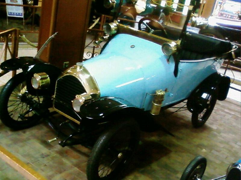 Le musée Peugeot(photos) - Page 5 10_bab10