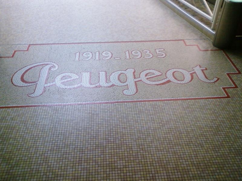Le musée Peugeot(photos) - Page 5 12_3am10