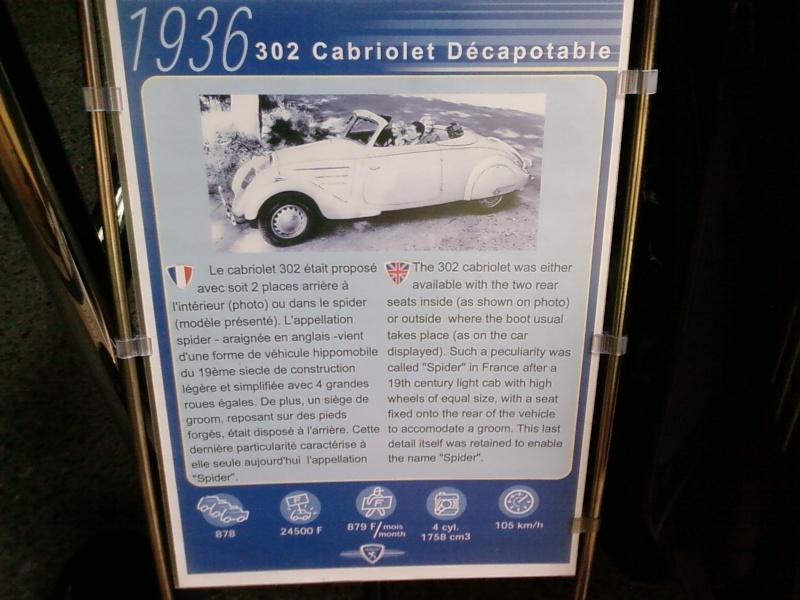 Le musée Peugeot(photos) - Page 5 16_30210