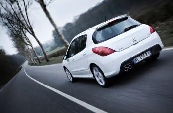 Le retour de l'appelation GTI chez Peugeot sur la 308 30810