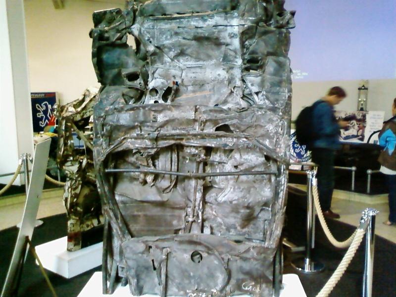 Le musée Peugeot(photos) - Page 5 32_cas10