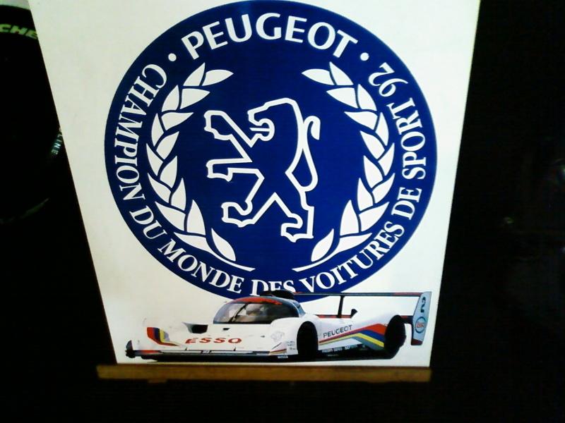 Le musée Peugeot(photos) - Page 5 34_90510